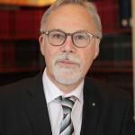 Maître Philippe Vignon, avocat au barreau de Saint-Quentin (02)